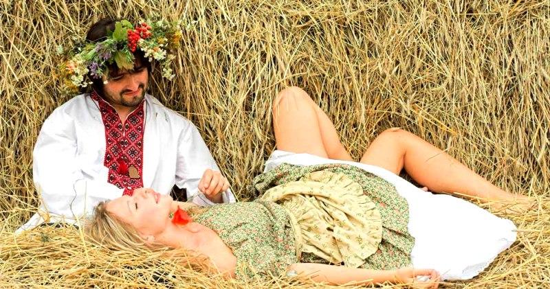 Как в крестьянских избах уединялись для супружеского долга