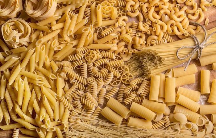 Как выглядят разные виды итальянской пасты