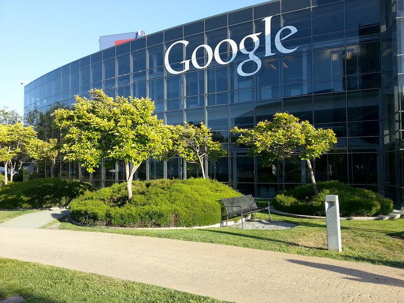 Любопытные факты о работе в Google