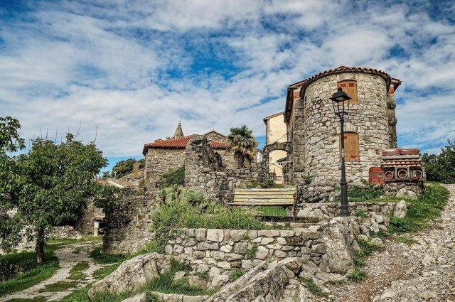 Некоторые интересные факты о Хорватии