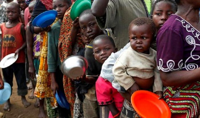 Почему в Африке голодают, если во многих странах избыток еды