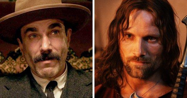 Актеры, которые могли сыграть главные роли во «Властелине колец»
