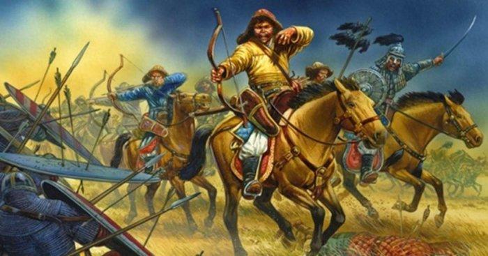Как монголы создали одну из самых больших империй в истории человечества