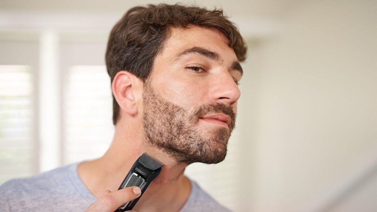 Мужская красота: хитрости и средства ухода за бородой