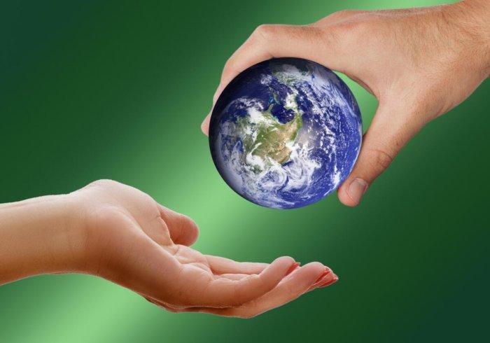 Почему ни одному народу не удалось захватить весь мир?