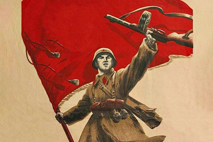 Почему русских тяжело победить, по версии американских ученых