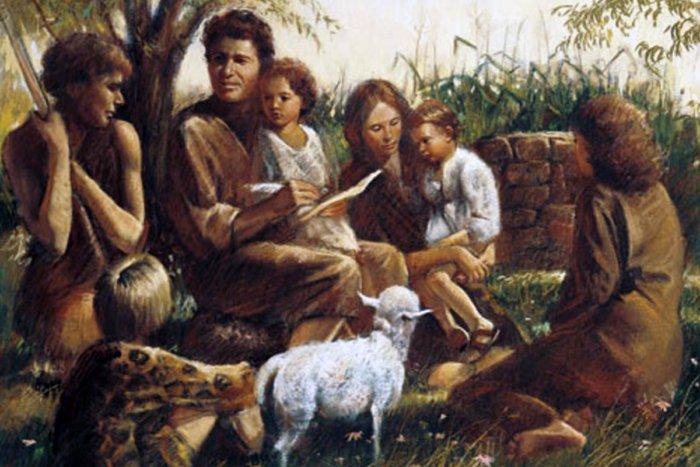 Сколько было детей у Адама и Евы и как они продолжили свой род?