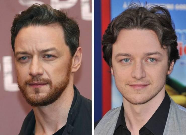 Знаменитые мужчины, которые стали привлекательнее с возрастом