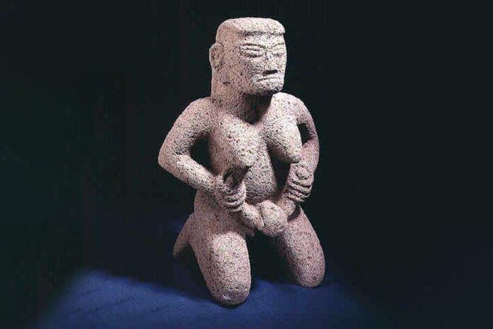 Как в древности женщины узнавали о беременности?