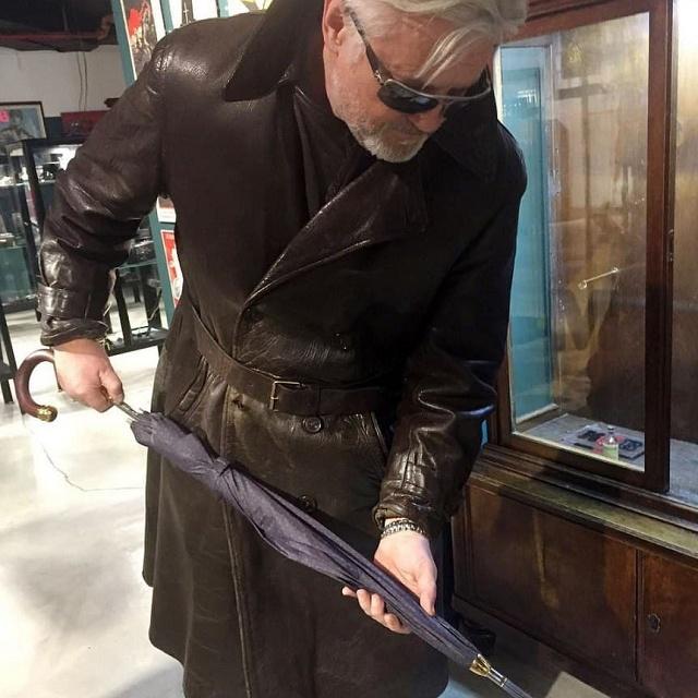 Коллекционер выставил на аукцион советские гаджеты агентов КГБ