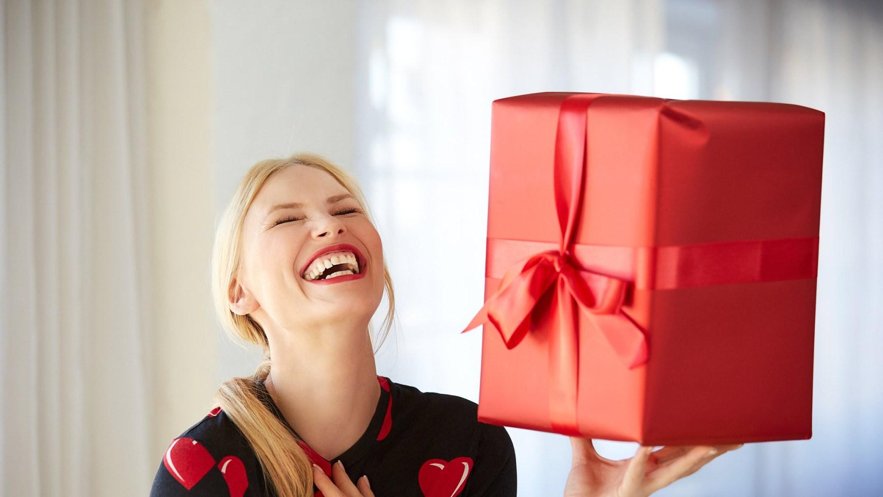 Несколько простых советов при выборе подарков