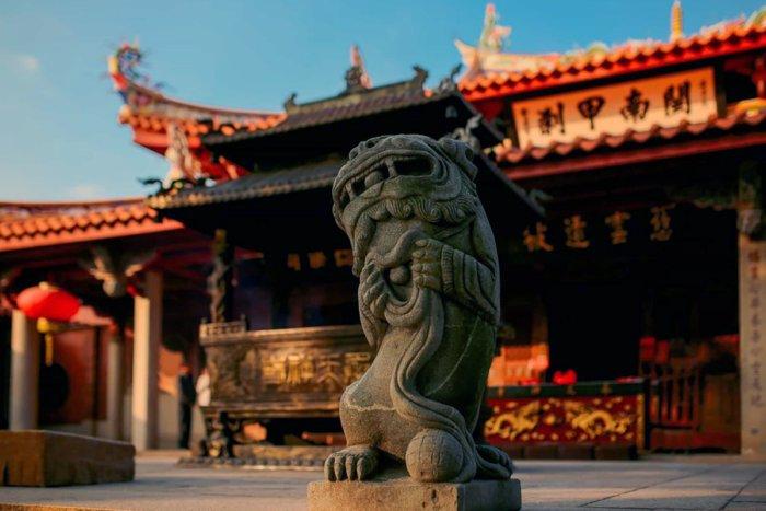Почему из развитых древнейших цивилизаций выжила только Китайская