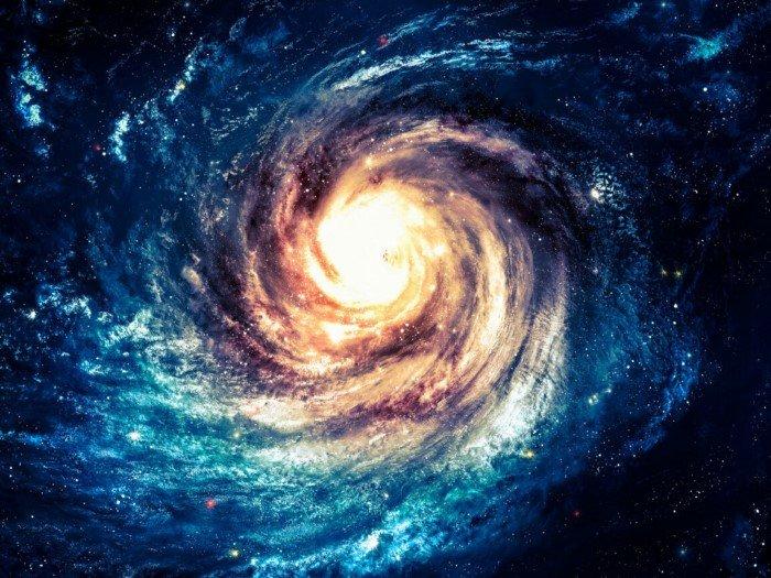 Почему учёные не понимают, как галактики приобретают форму спирали