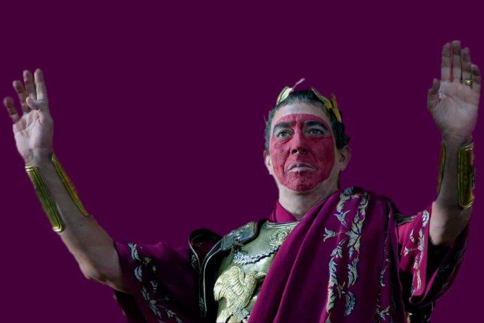 Почему в прошлом фиолетовый считался цветом элиты?