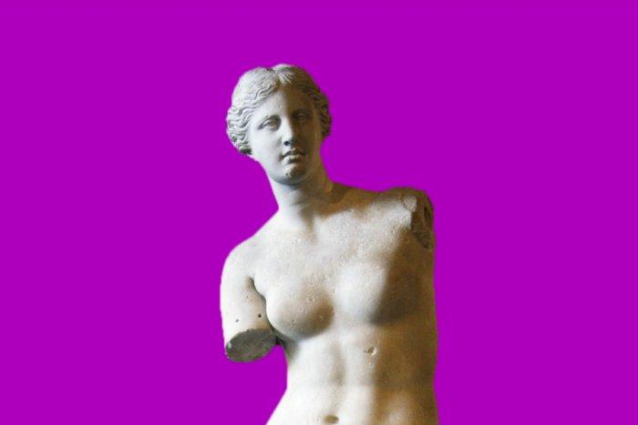 Почему женщины должны прятать грудь, а мужчины нет?