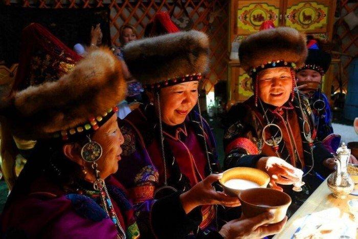Удивительные яркие факты о Монголии