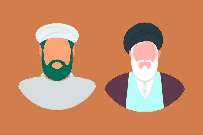 В чем различия между суннитами и шиитами?