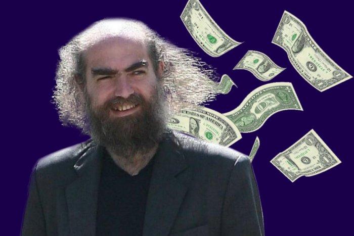 За какое открытие Перельман получил огромный гонорар, но отказался от денег?