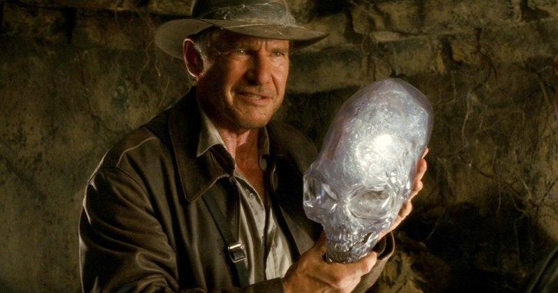 Ацтекские хрустальные черепа: одна из крупнейших афер в археологии