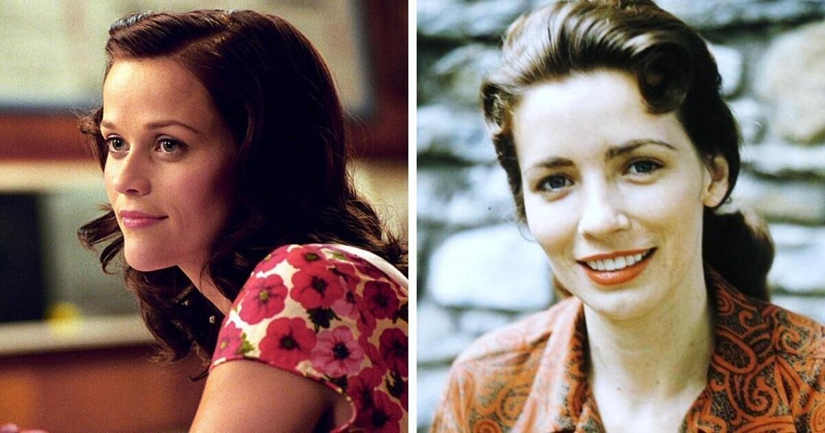 Актеры, которые получили «Оскар» за воплощение исторических персонажей