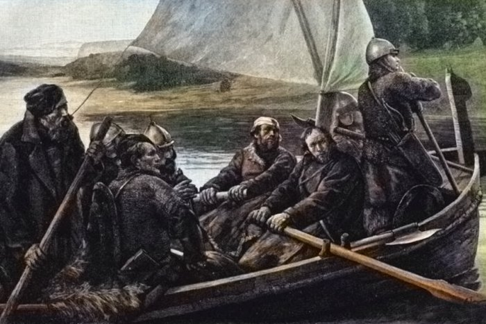 Чем промышляли новгородские ушкуйники на Руси?