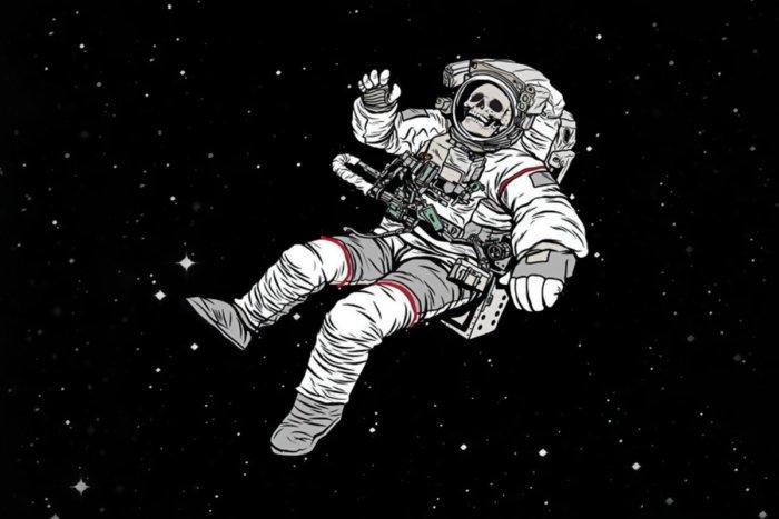 Что будет, если космонавт улетит в открытый космос?