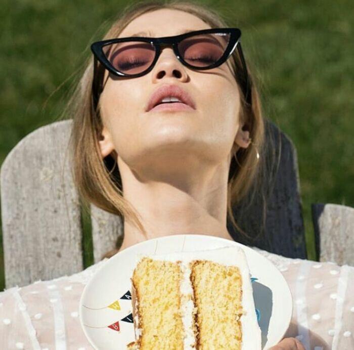 Как можно есть с пользой и не поправляться