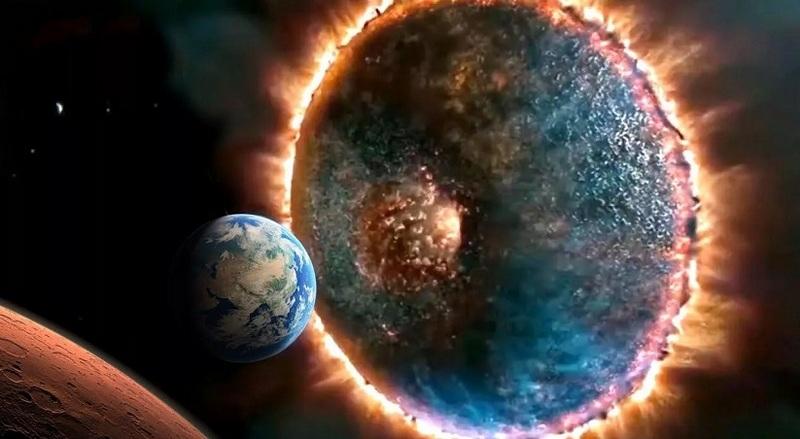 Каким именно образом погибнет Вселенная
