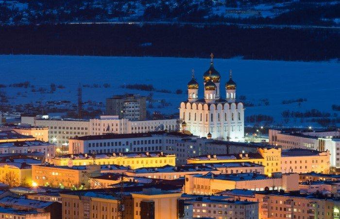 Крупные города России, которые могут исчезнуть уже в ближайшие 50 лет