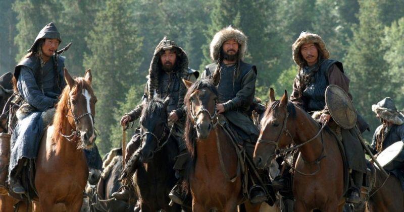 Почему воинов Чингисхана казнили за купание