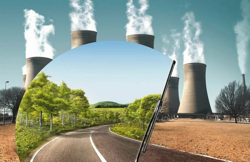 Распространенные ошибочные убеждения об окружающей среде