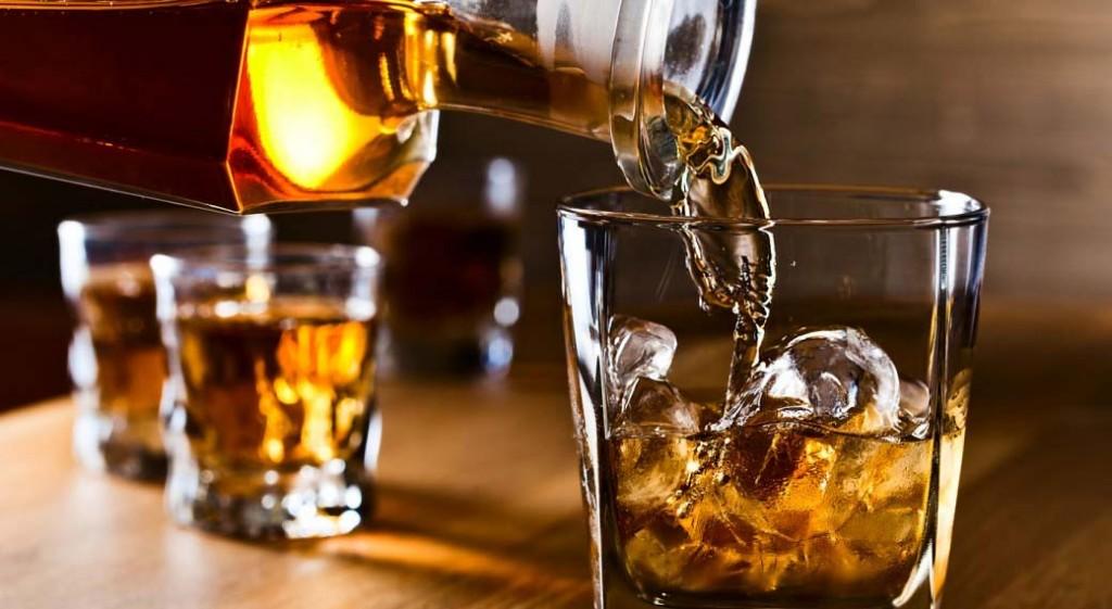 Виски, скотч и бурбон: что о них следует знать?