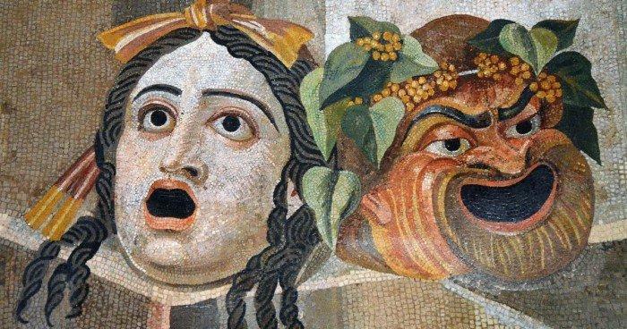 Исторические факты о Древнем Риме, которые похожи на ложь