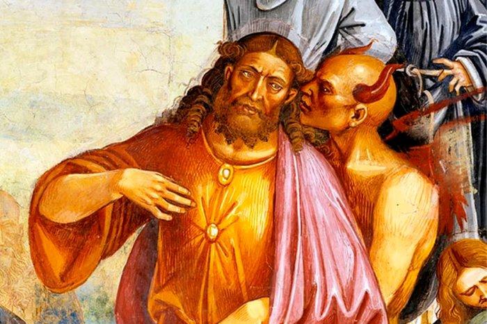 Из-за чего американские проповедники считают, что Антихрист приедет из России?