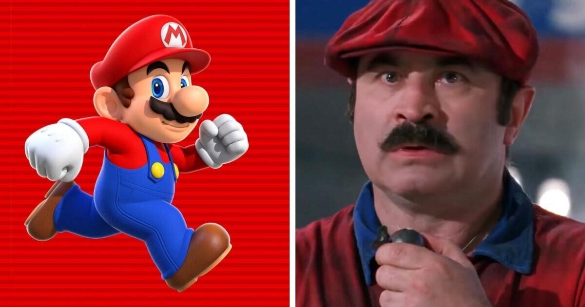 Известные персонажи, которые появлялись и в кино, и в видеоиграх