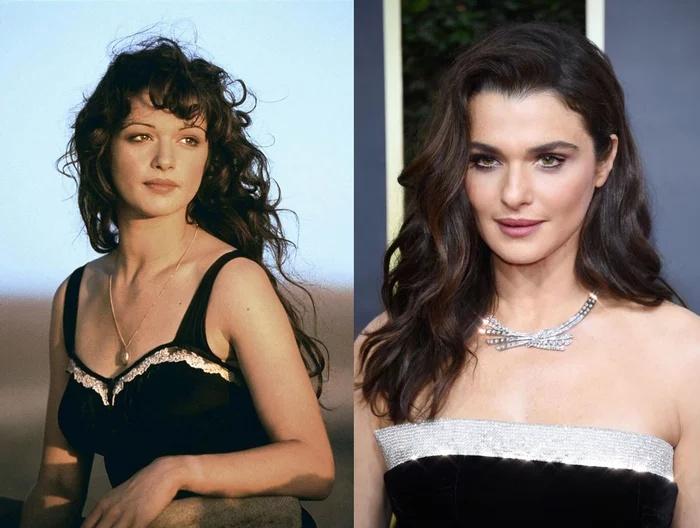 Как изменились актрисы из фильмов конца XX — начала XXI века