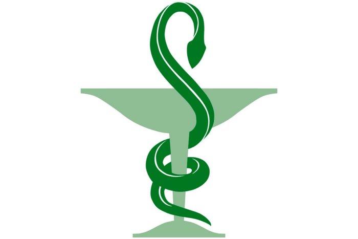 Как змея стала символом российской медицины?