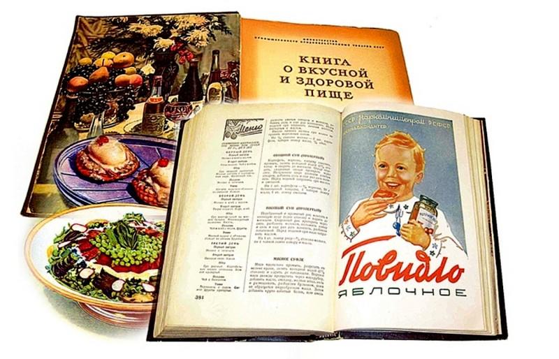 Немного странные советы из легендарной «Книги о вкусной и здоровой пище»