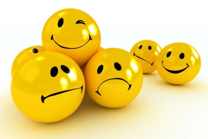Несколько советов, которые помогут избавиться от негативного настроения