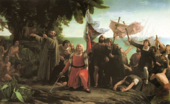Почему Америку назвали не в честь Христофора Колумба?
