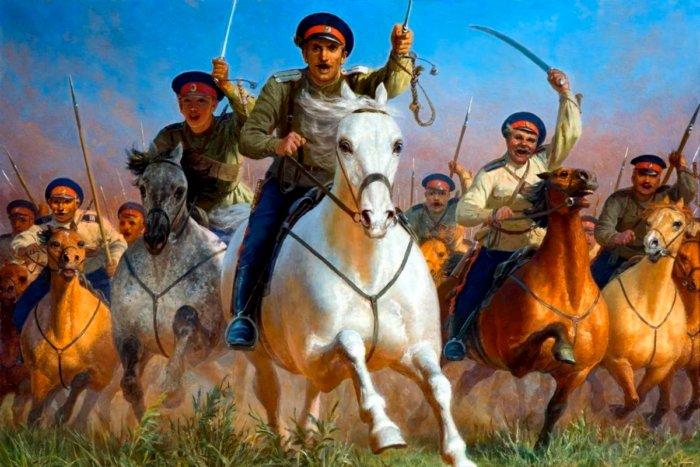 Почему большевики отдали Казахстану земли уральских казаков?