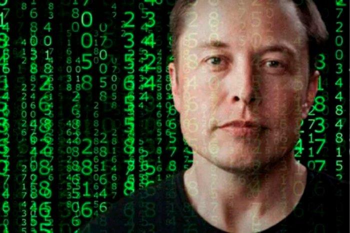 Почему Илон Маск заявил, что мы живем в матрице?