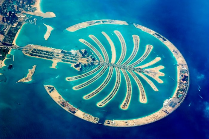 Почему искусственные острова — провальный проект Дубая?