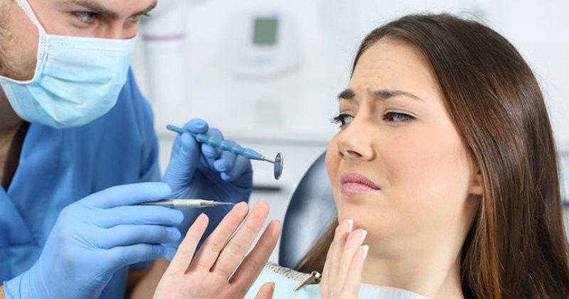 Проблемы со здоровьем, которые грозят, если не ходить к стоматологу