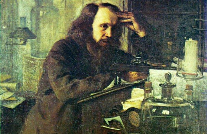 Пять выдающихся русских учёных, известных на весь мир