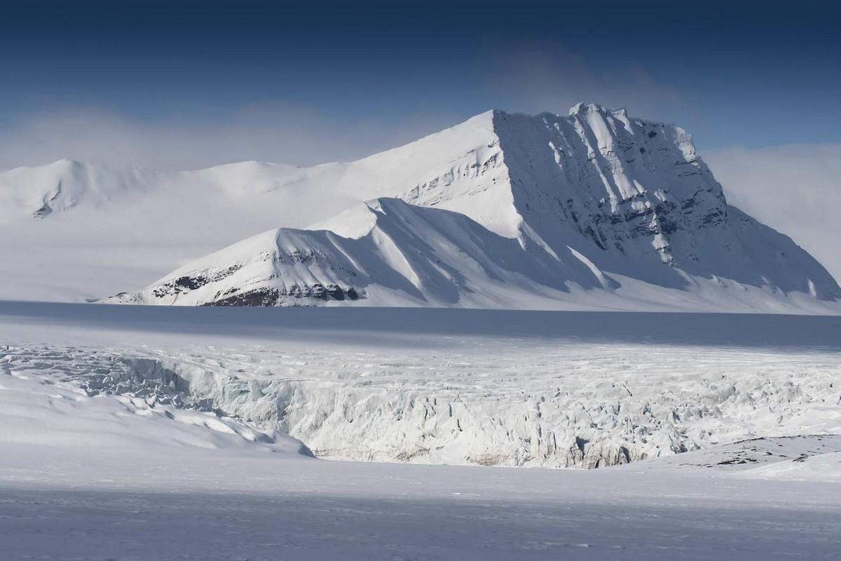 Снимки природы с архипелага Шпицберген от Микеля Арразолы
