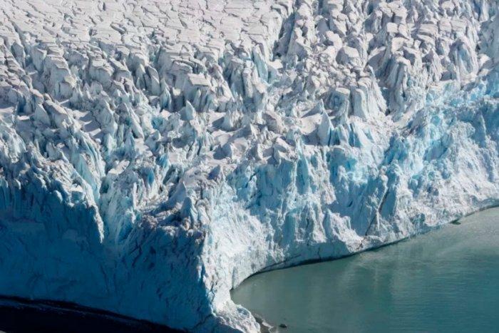 Что ученые нашли в Тибетских льдах возрастом 520 тысяч лет?