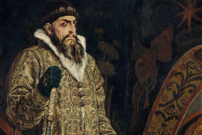 Что удивило ученых, вскрывших гробницу Ивана Грозного?