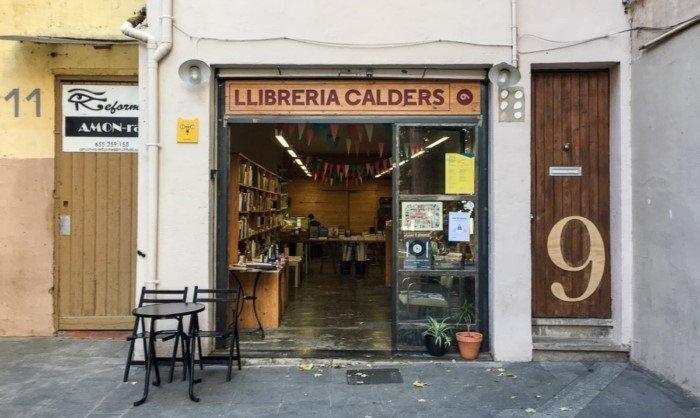 Книжные магазины разных стран, которые не хочется покидать