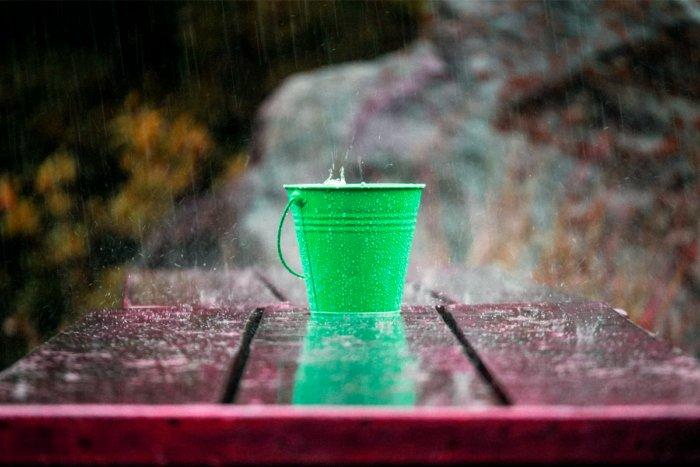 Почему в США и Канаде нельзя собирать дождевую воду?